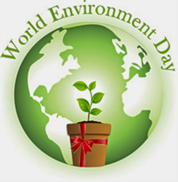 World Environment Day Slogan in Hindi World Environment Day in