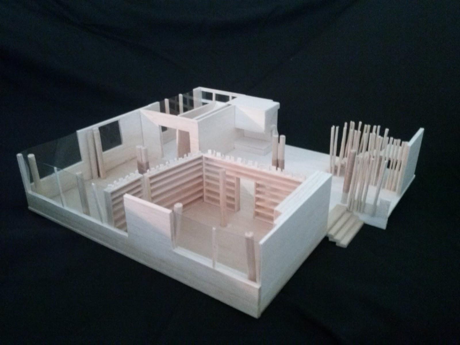 project one villa mairea 1a progress arch1201 design studio 3