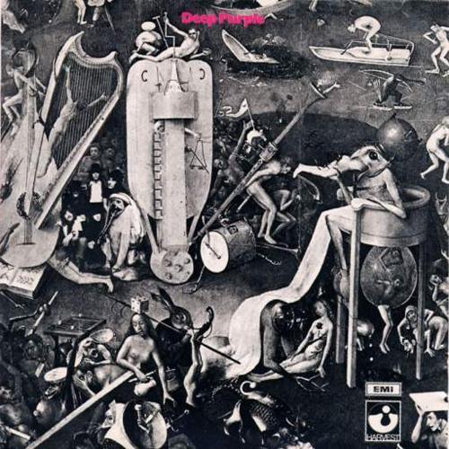 [Discografía] Deep Purple | MEGA | 320kbps