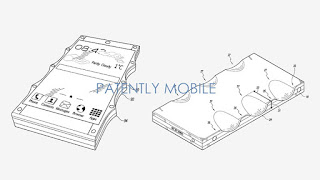 Google patenkan desain agar ponsel tidak mudah jatuh saat digenggam