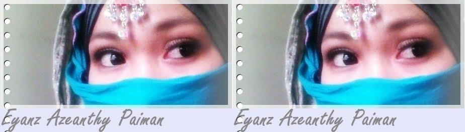 SweetCoupleBlogger (Eyanz Azeanthy)