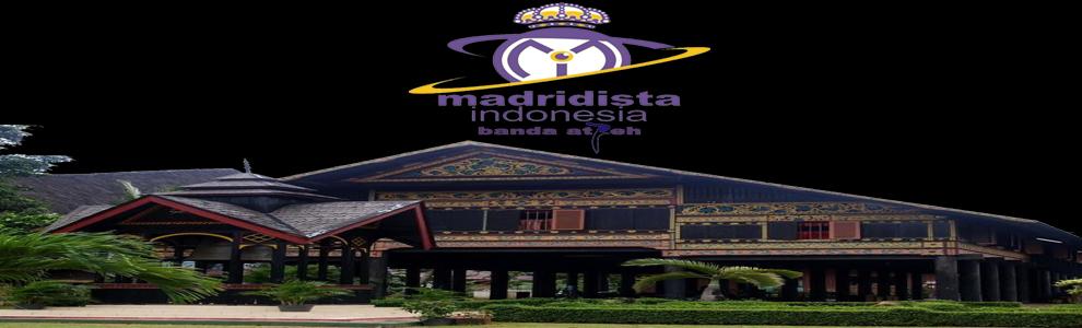 Madridista Indonesia Banda Aceh