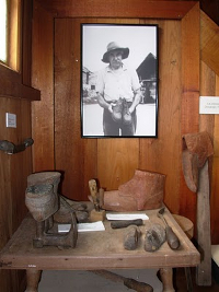 museo pozuzo