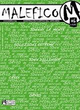 AAVV - MALEFICO #6 - settembre 2010
