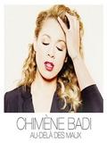 Chimène Badi-Au delà des maux 2015