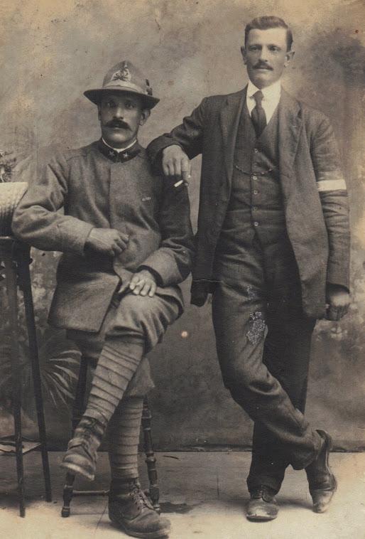 Antonio & Agostino Menis