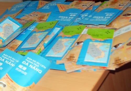 Tuồn bản đồ thiếu đảo vào Việt Nam bị phạt tiền