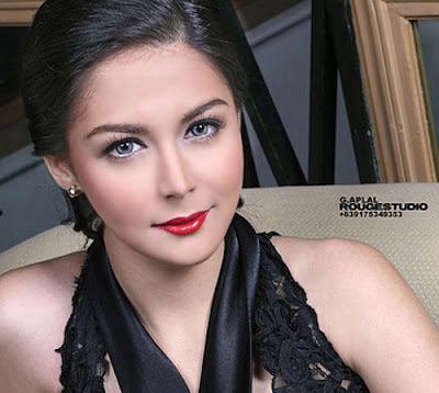 Marian Rivera, Artis Top Cantik Filipina (Foto & Video)