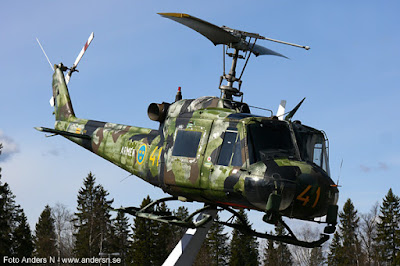 Helikopter Boden
