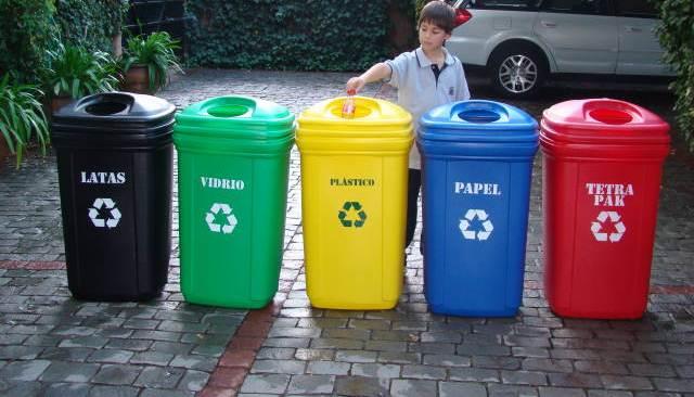Reciclar por colores reciclando por colores - Colores para reciclar ...