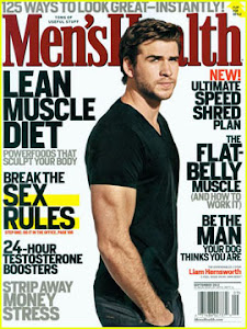 CHECK OUT MEN'S HEALTH SUMMARY