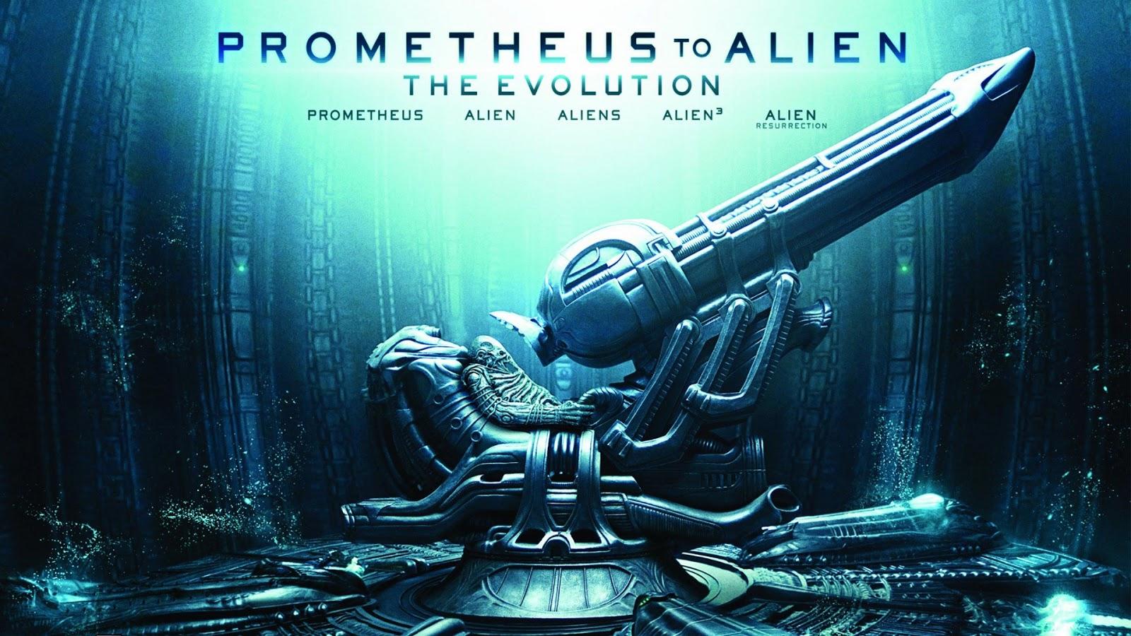 Prometheus Evolution