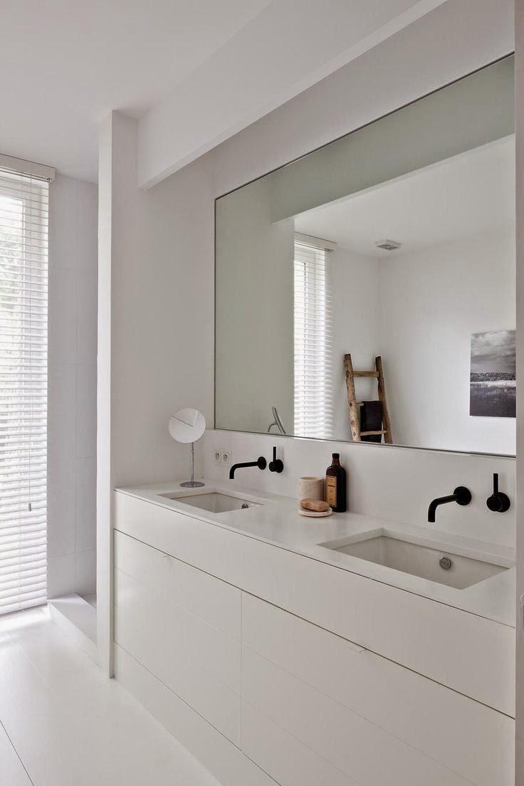 Grå vit rutigt golv badrum ~ xellen.com