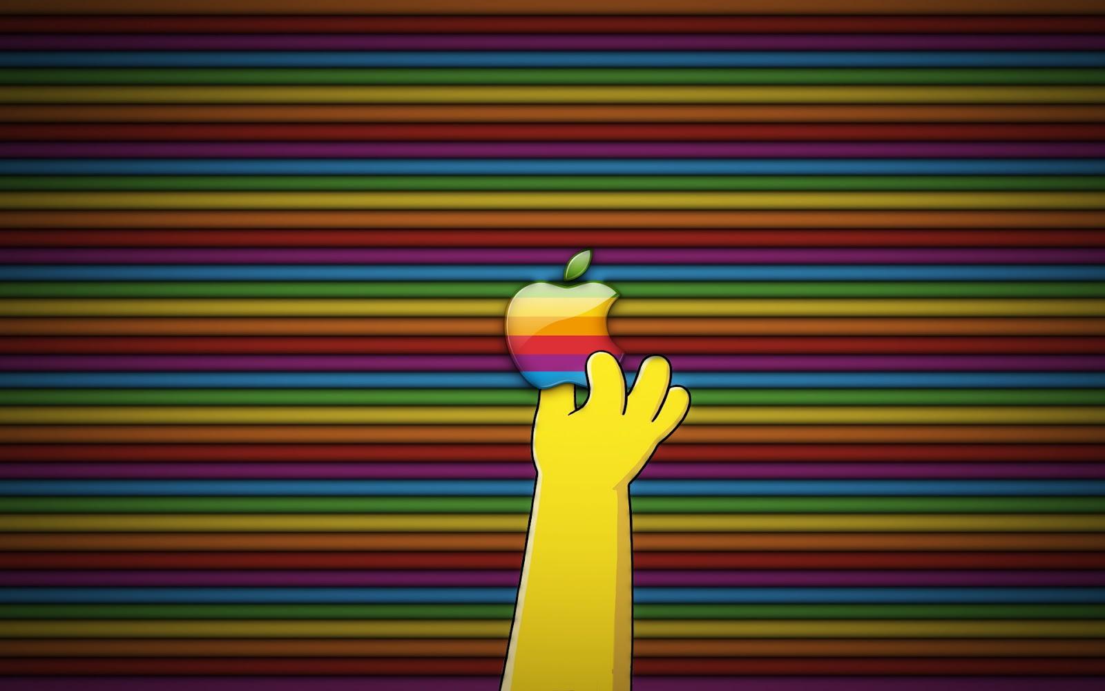 Wallpaper Pour Ipod