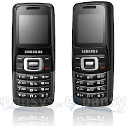 Here, we provide the specification review of Samsung B130 as your guide.