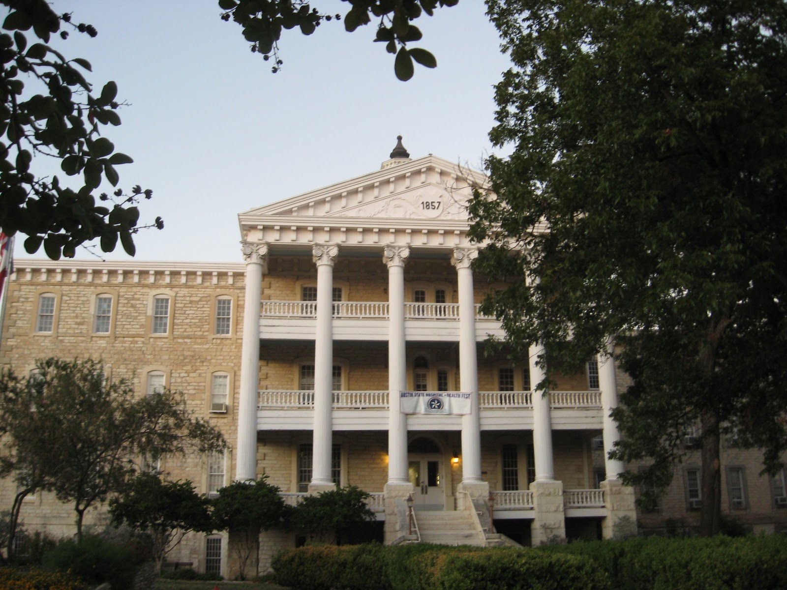 Most haunted places in texas most haunted places in texas http
