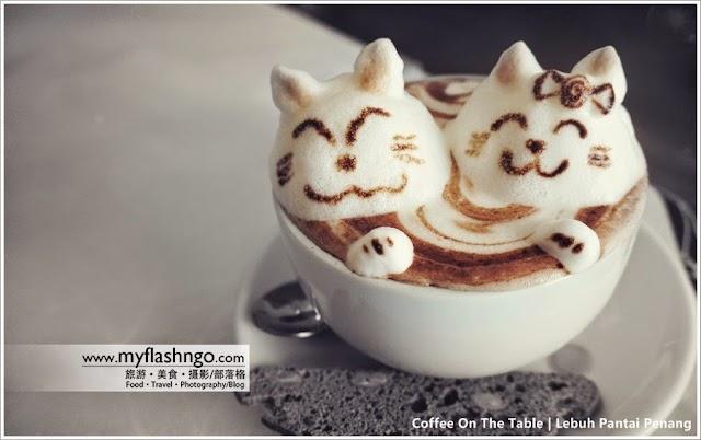 我去过的 10 间 Penang Cafe (#01-#10) Part 1