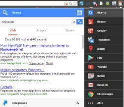 estensioni per  i servizi Google