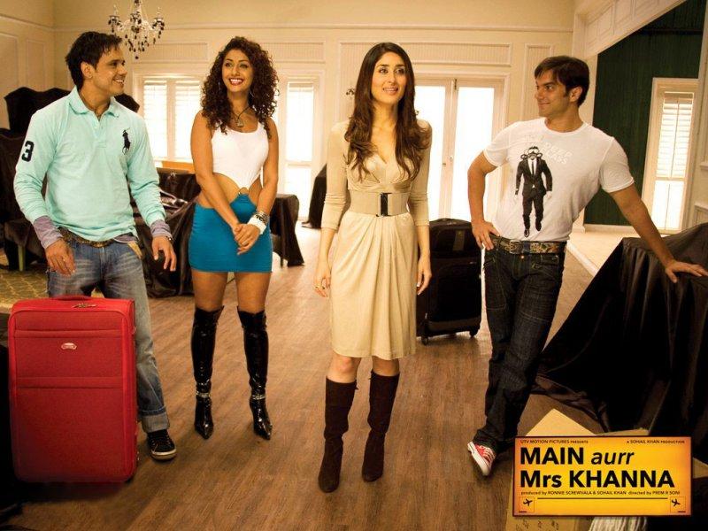 main aurr mrs khanna full movie online