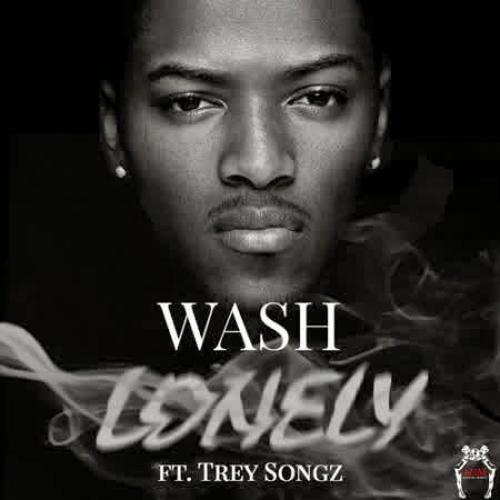 Wash ft. Trey Songz - Lonely Lyrics