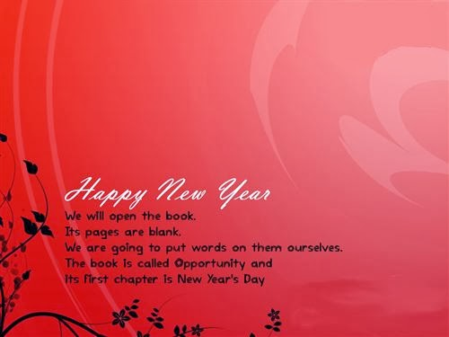 Meaning Chinese New Year Wishes Quotes 2016