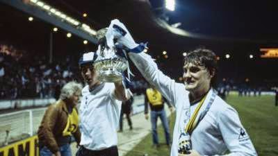 Tottenham News Shorts, Glenn Hoddle