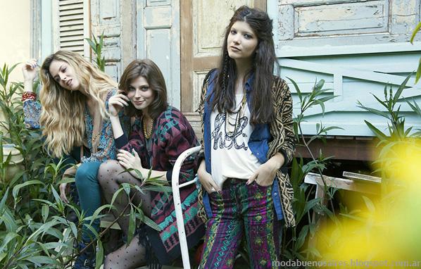 Rimmel otoño invierno 2014 moda juvenil. Moda otoño invierno 2014. Moda casual juvenil.