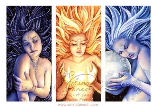 Calendario Lunar Corte De Pelo - La influencia de las fases lunares en el cabello Schwarzkopf