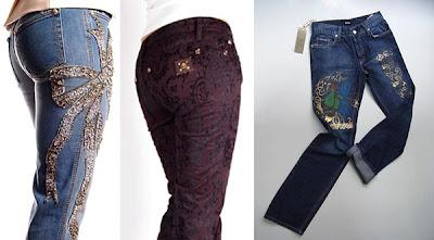 Top 10 Jeans Termahal di Dunia