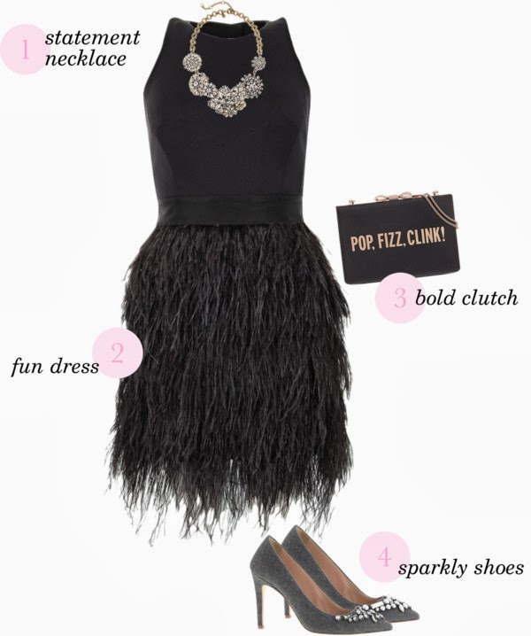 http://theblondeprep.blogspot.com/2013/12/holiday-party-outfit-guide.html