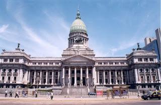 Poder judicial argentino
