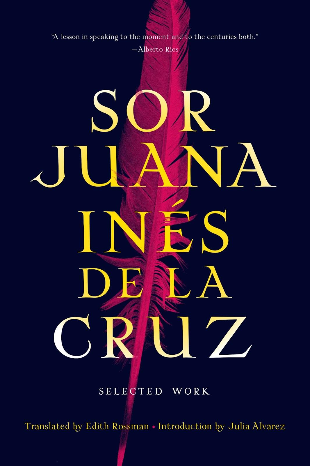 sor juana Sor juana inés de la cruz - poet - born on november 12, 1651, juana inés de  asbaje y ramírez would eventually become a nun and a poet known as sor.