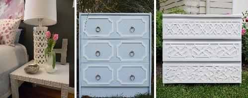 D I Y Design Diva Upgrade Your Ikea Furniture Ikea Hack