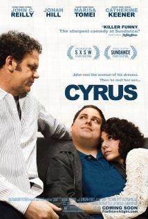 Cyrus – Anneme Dokunma filmini Türkçe Dublaj izle