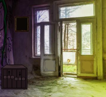 Creepy Abandoned House Es…