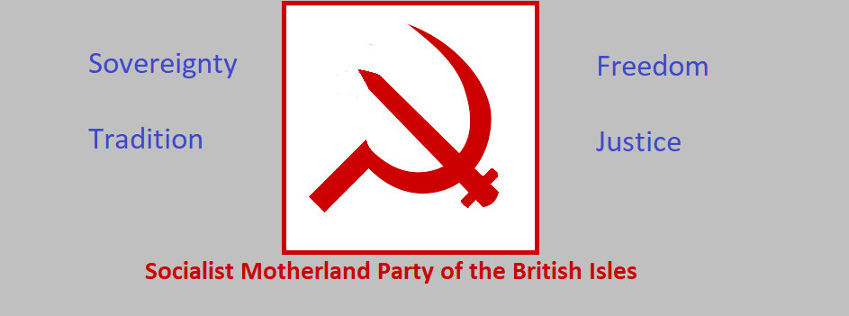 Socialist Motherland Party of the British Isles