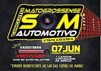 Circuito Matogrossense SOM Automotivo