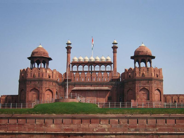 Red Fort,Delhi