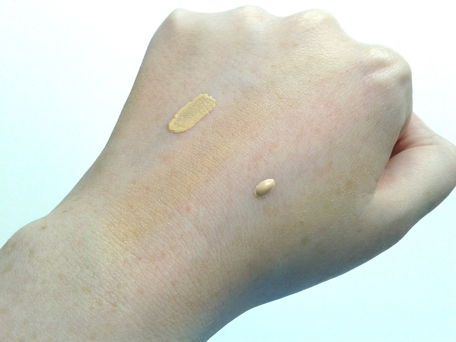 My Must-Have Trio From Makeup Revolution Concealer Foundation Pressed Powder Beauty Review Swatches