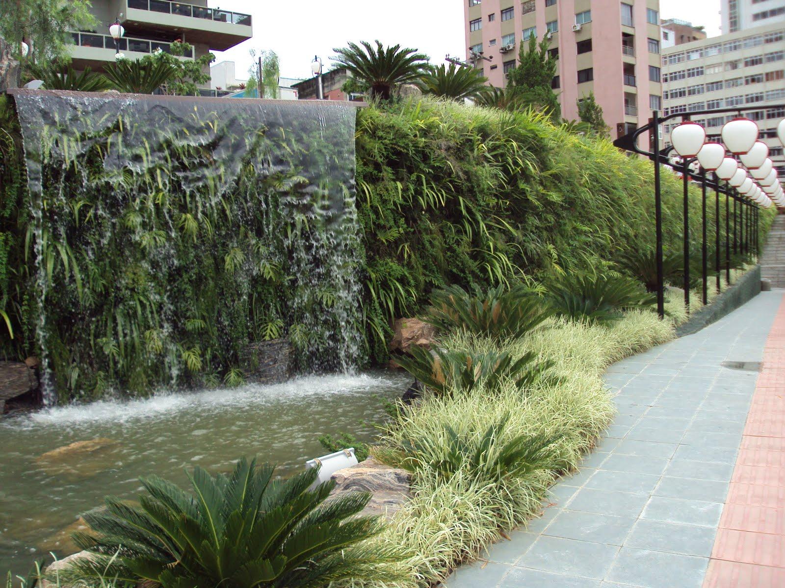 imagens jardim japones : imagens jardim japones:É nossa a praça!: Praça Jardim Japonês