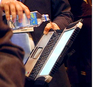 new Panasonic Toughbook CF-19 Laptop