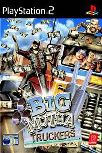 Big Mutha Truckers PS2