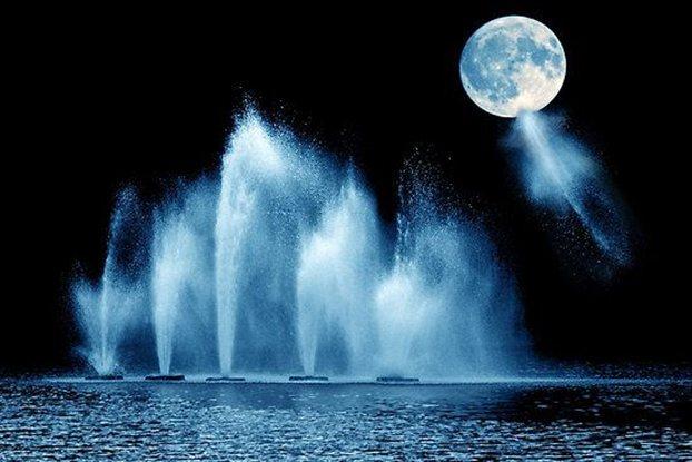 Το νερό της Σελήνης είναι Γήινο