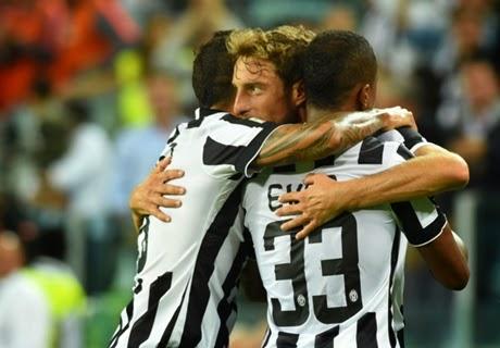 Liga Champions : Jelang Juventus vs Olympiakos