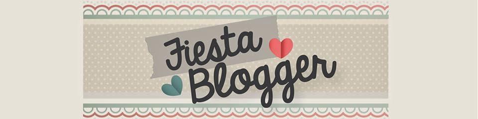 Fiesta blogger