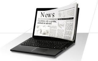 Kilau Media Online dan Senjakala Media Cetak