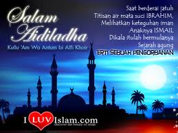 Salam Aidiladha 1434H