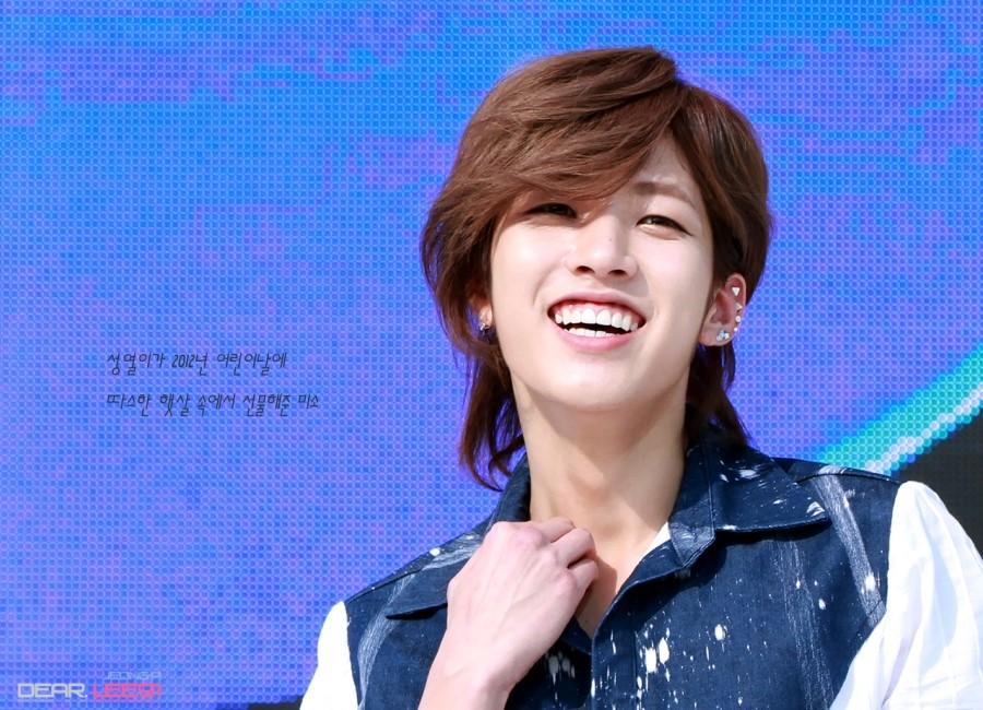 lee seong yeol - photo #36