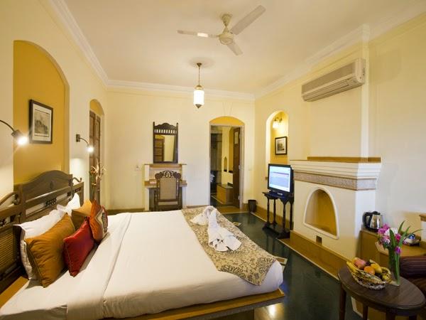 Hotel in Haridwar