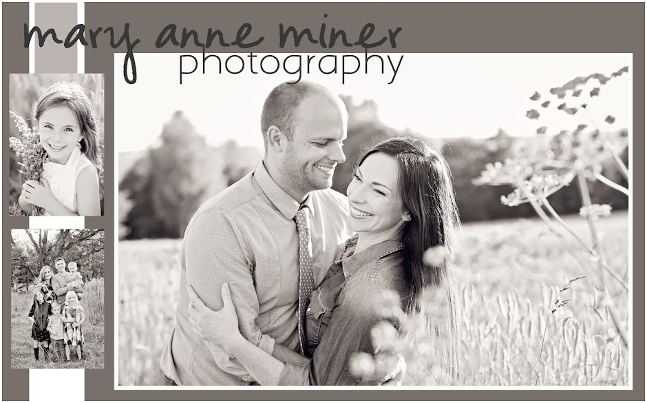 Mary Anne Miner Photography